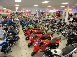Shop various manufacturers and vehicle types at Ken's Sports