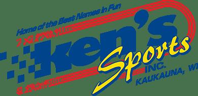 Ken's Sports located in Kaukauna, WI